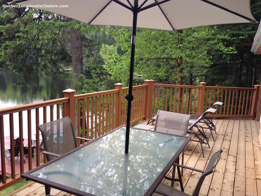 cottage rental Laurentides, Morin-Heights  (pic-12)