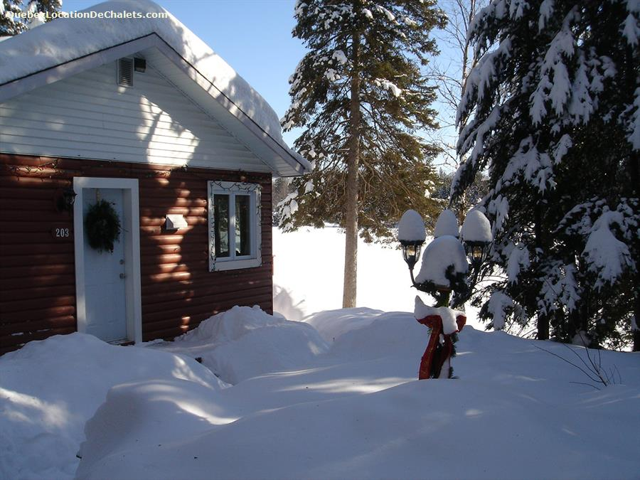 cottage rental Laurentides, Morin-Heights  (pic-1)