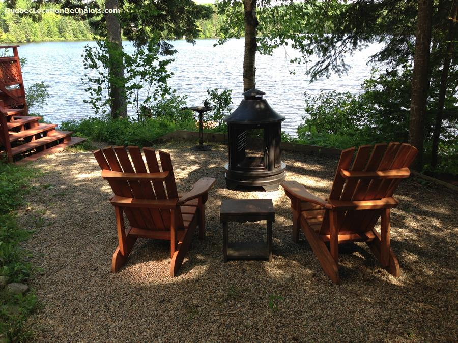 cottage rental Laurentides, Morin-Heights  (pic-4)