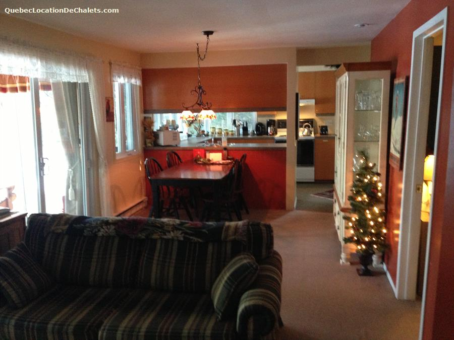 cottage rental Laurentides, Morin-Heights  (pic-7)
