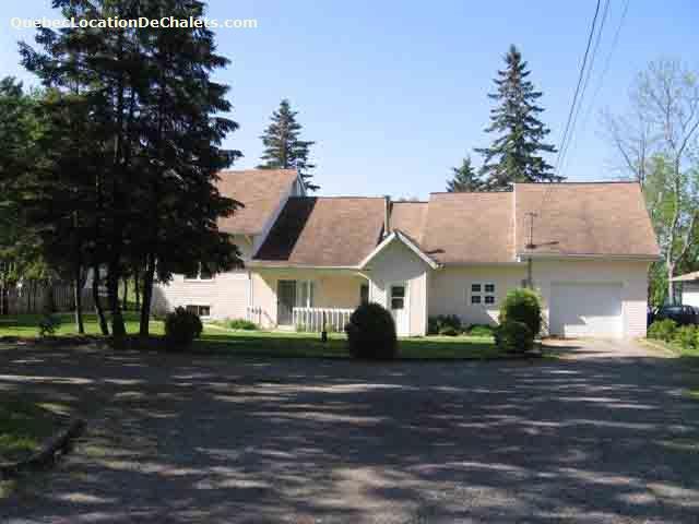 chalet à louer Abitibi-Témiscamingue, Ville-Marie(Duhamel-Ouest) (pic-1)