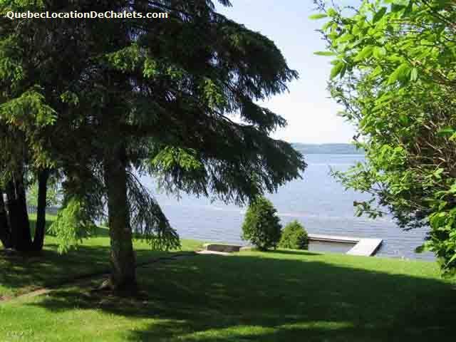 chalet à louer Abitibi-Témiscamingue, Ville-Marie(Duhamel-Ouest) (pic-2)