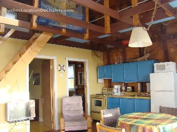 chalet a louer 1434 Gasp�sie (photo-3)