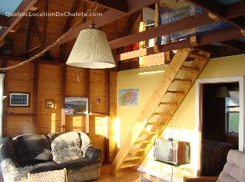 chalet a louer 1434 Gasp�sie (photo-4)