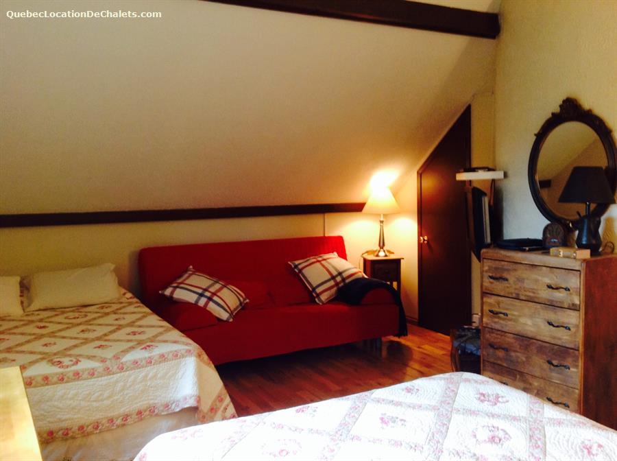 cottage rental Estrie/Cantons-de-l'est, Bromont (pic-16)