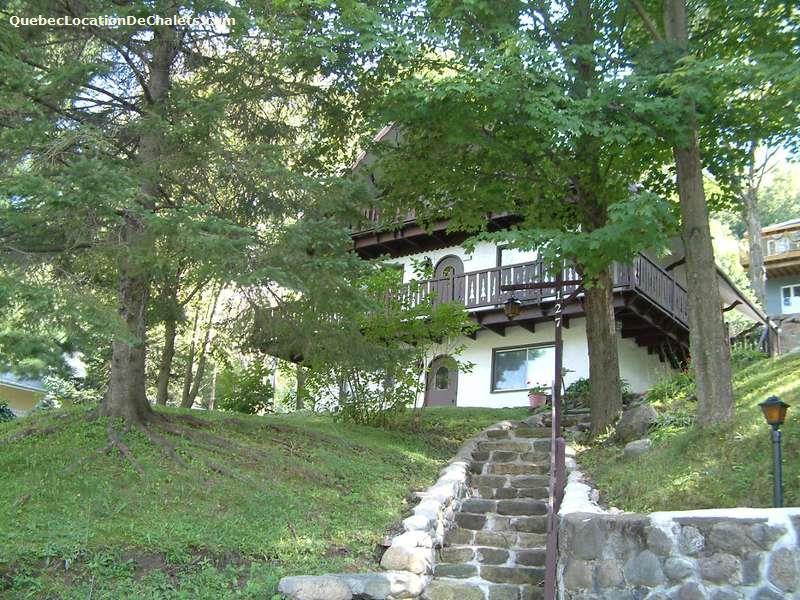 cottage rental Estrie/Cantons-de-l'est, Bromont (pic-1)