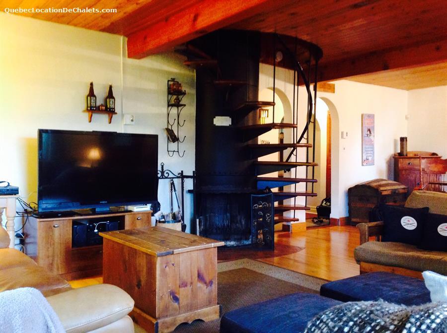 cottage rental Estrie/Cantons-de-l'est, Bromont (pic-3)