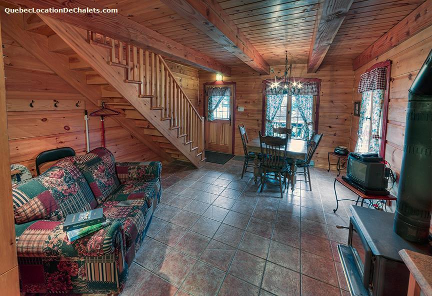 cottage rental Québec, Mont-Sainte-Anne (pic-8)
