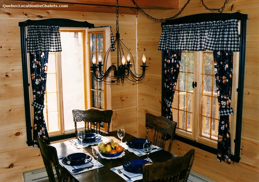 cottage rental Québec, Mont-Sainte-Anne (pic-9)