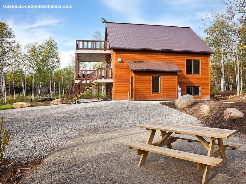 cottage rental Charlevoix, Petite-Rivière-Saint-François (pic-13)