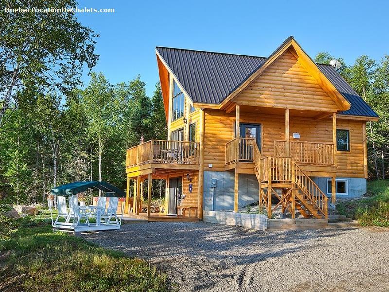 cottage rental Charlevoix, Les Éboulements  (pic-3)