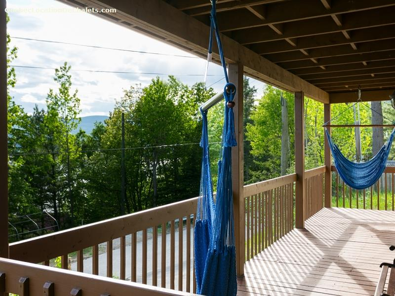 cottage rental Charlevoix, Baie-Saint-Paul (pic-10)