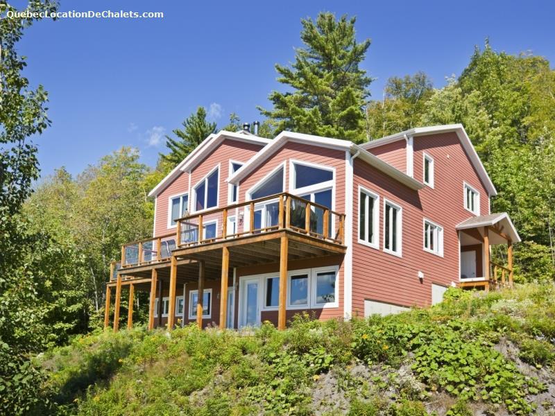 cottage rental Charlevoix, Baie-Saint-Paul (pic-2)