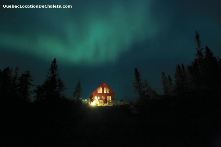chalet à louer Saguenay-Lac-St-Jean, Saguenay (pic-10)