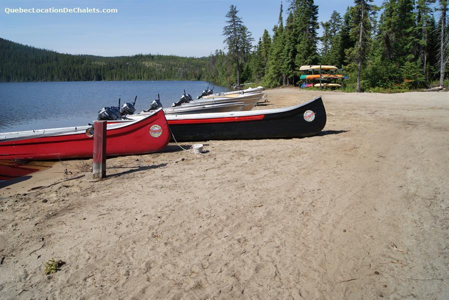 chalet à louer Saguenay-Lac-St-Jean, Saguenay (pic-11)