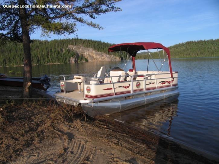 chalet à louer Saguenay-Lac-St-Jean, Saguenay (pic-5)