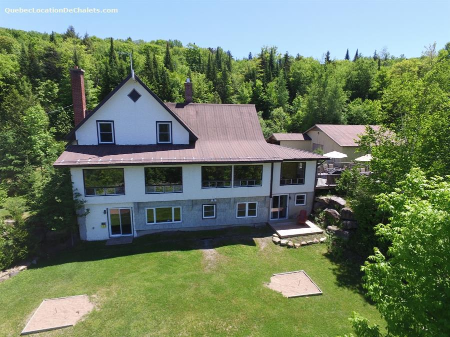 cottage rental Laurentides, Wentworth-Nord (pic-10)