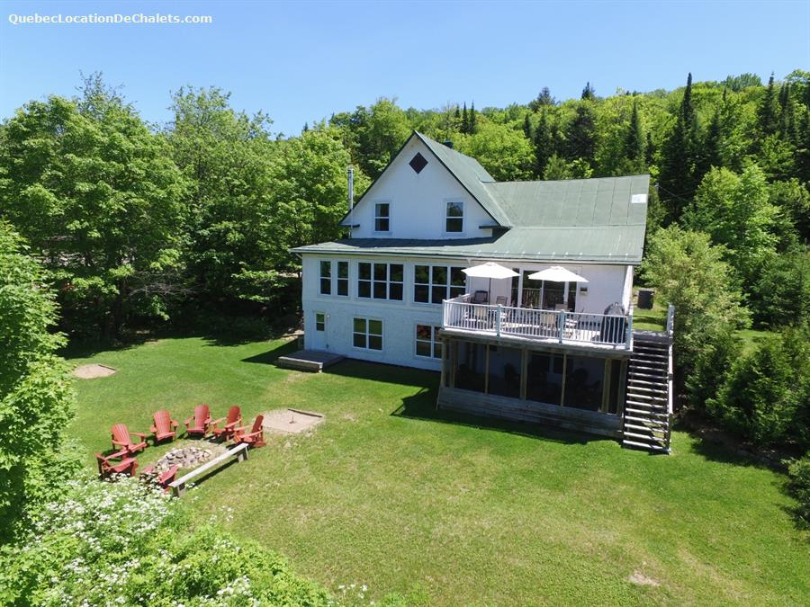 cottage rental Laurentides, Wentworth-Nord (pic-6)