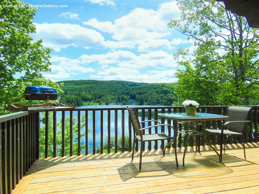 cottage rental Laurentides, Sainte-Agathe-des-Monts (pic-2)