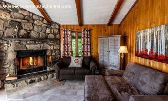 cottage rental Laurentides, Sainte-Agathe-des-Monts (pic-5)