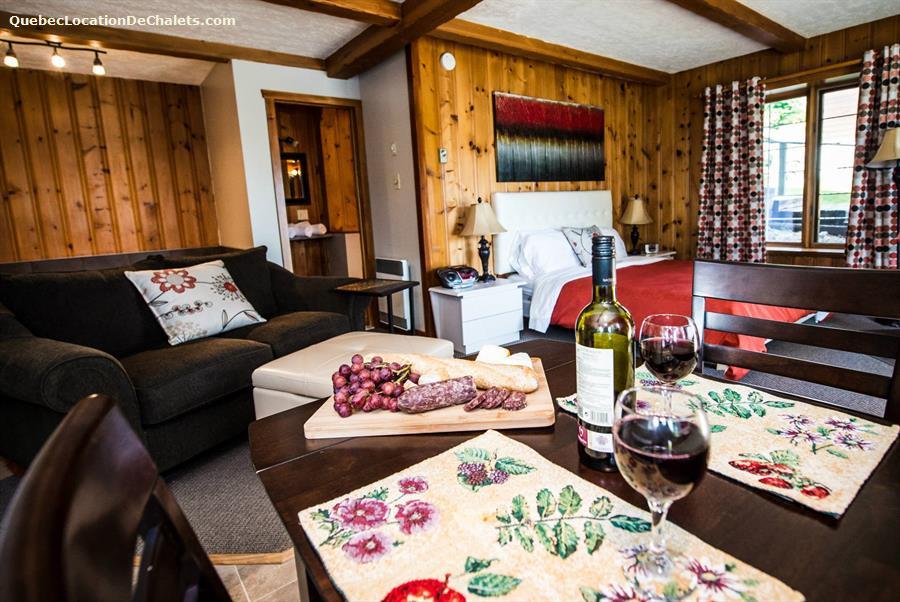 cottage rental Laurentides, Sainte-Agathe-des-Monts (pic-3)