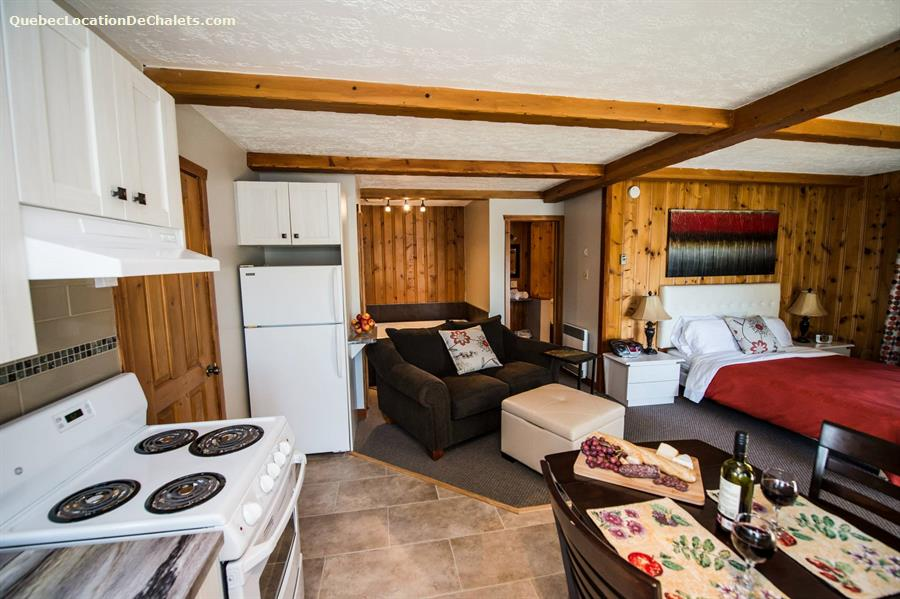 cottage rental Laurentides, Sainte-Agathe-des-Monts (pic-3)