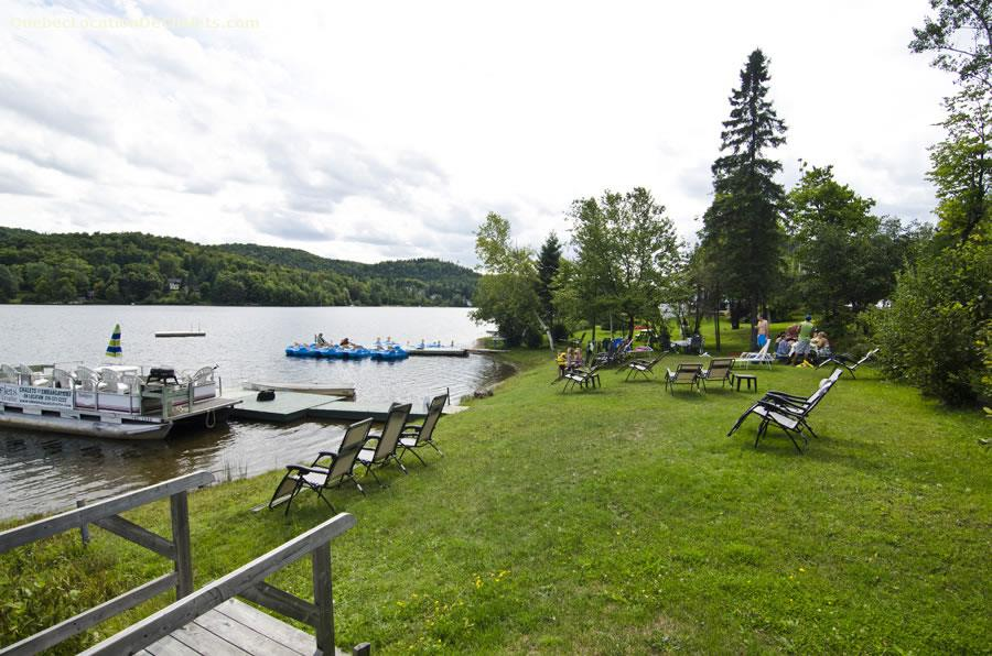 cottage rental Laurentides, Sainte-Agathe-des-Monts (pic-13)