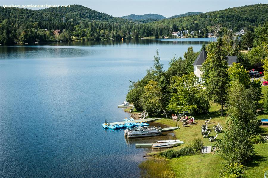 cottage rental Laurentides, Sainte-Agathe-des-Monts (pic-15)