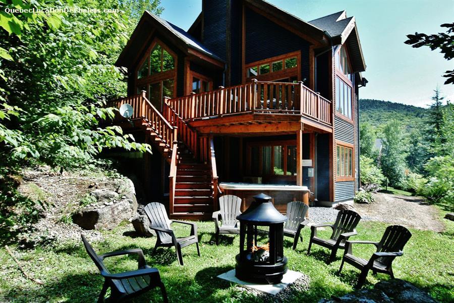 Cottage Rental Qu Bec Qu Bec Qu Bec Id 1617