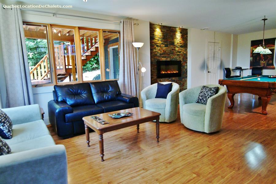 cottage rental Québec, Québec (pic-9)