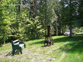 cottage rental Saguenay-Lac-St-Jean, Saint-David-De-Falardeau (pic-3)