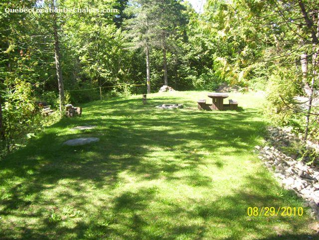 cottage rental Charlevoix, Saint-Tite-des-Caps (pic-9)