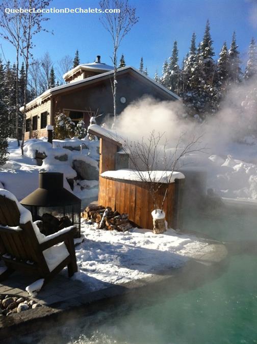 cottage rental Saguenay-Lac-St-Jean, Saint-David-De-Falardeau (pic-11)