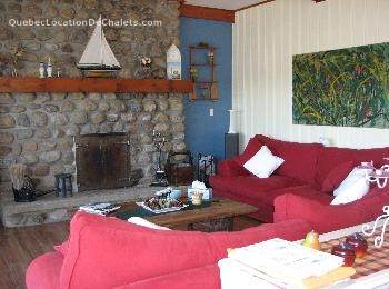 chalet a louer 1775 Lanaudi�re (photo-2)