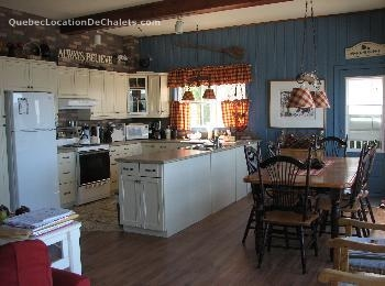 chalet a louer 1775 Lanaudi�re (photo-5)