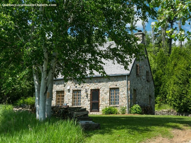 cottage rental Charlevoix, Saint-Joseph-de-la-Rive (pic-11)