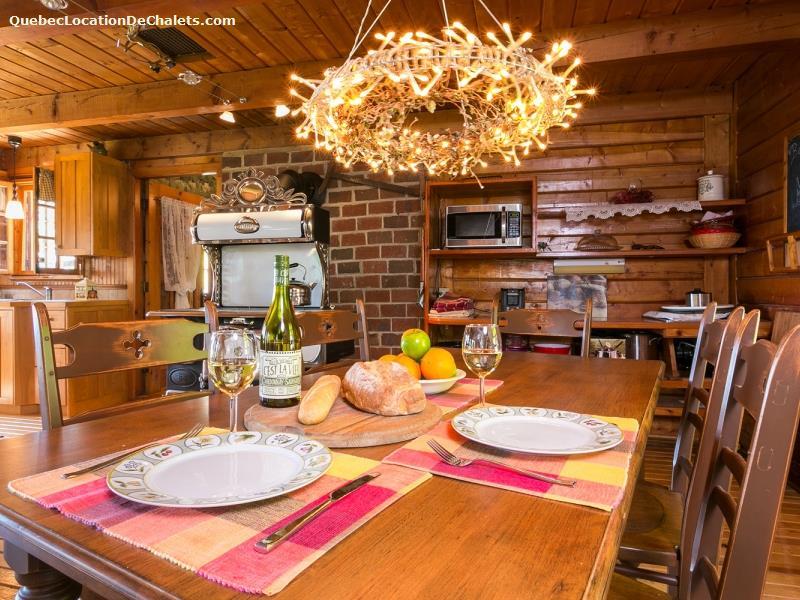 cottage rental Charlevoix, Saint-Joseph-de-la-Rive (pic-3)