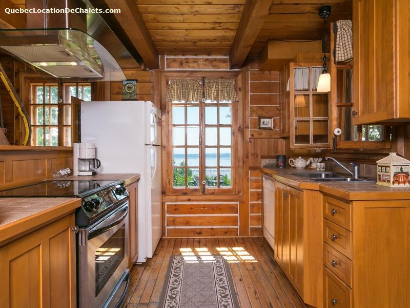 cottage rental Charlevoix, Saint-Joseph-de-la-Rive (pic-4)