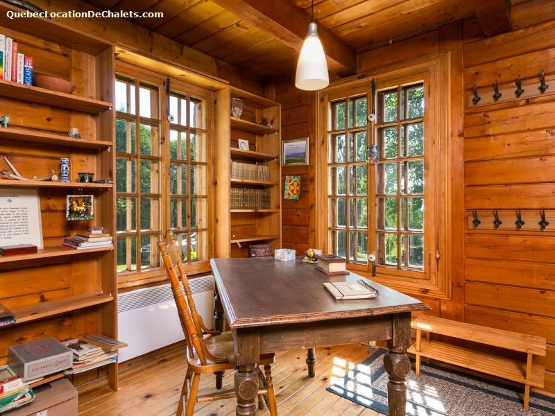 cottage rental Charlevoix, Saint-Joseph-de-la-Rive (pic-5)