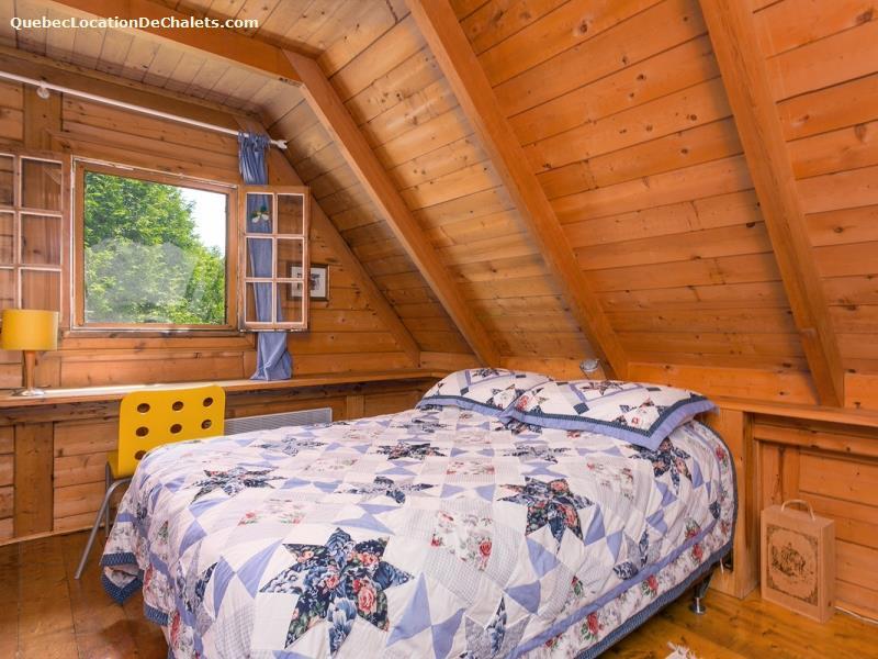 cottage rental Charlevoix, Saint-Joseph-de-la-Rive (pic-6)