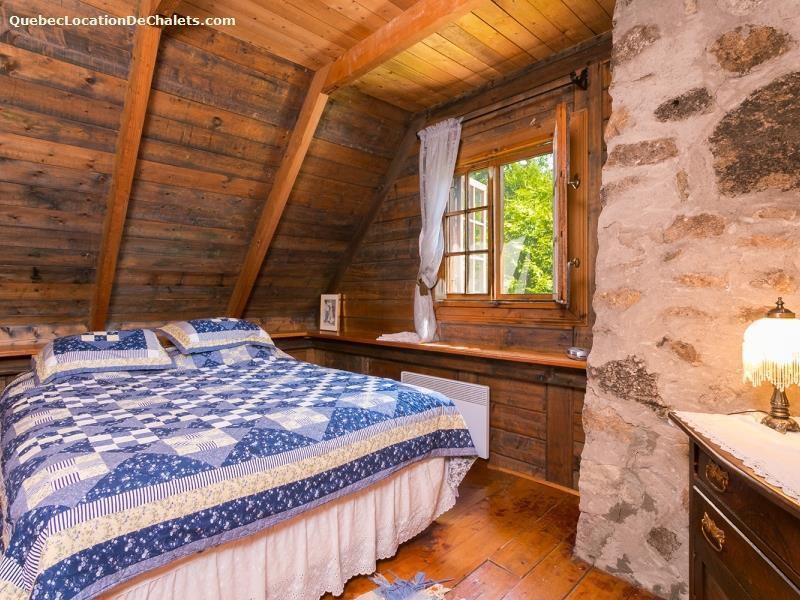 cottage rental Charlevoix, Saint-Joseph-de-la-Rive (pic-7)