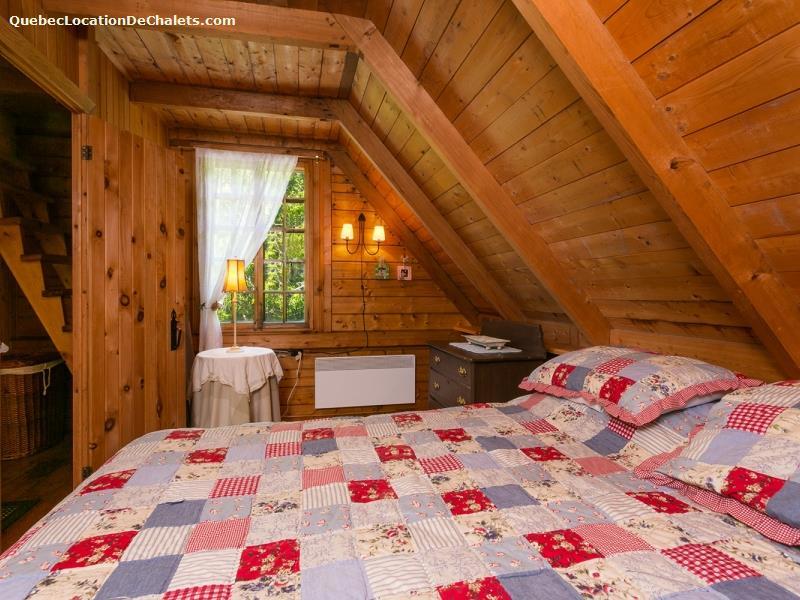 cottage rental Charlevoix, Saint-Joseph-de-la-Rive (pic-8)
