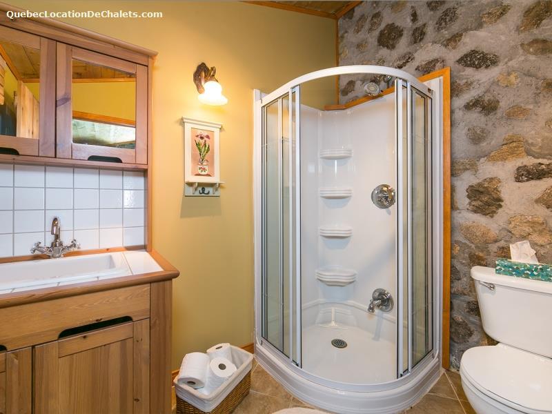 cottage rental Charlevoix, Saint-Joseph-de-la-Rive (pic-9)