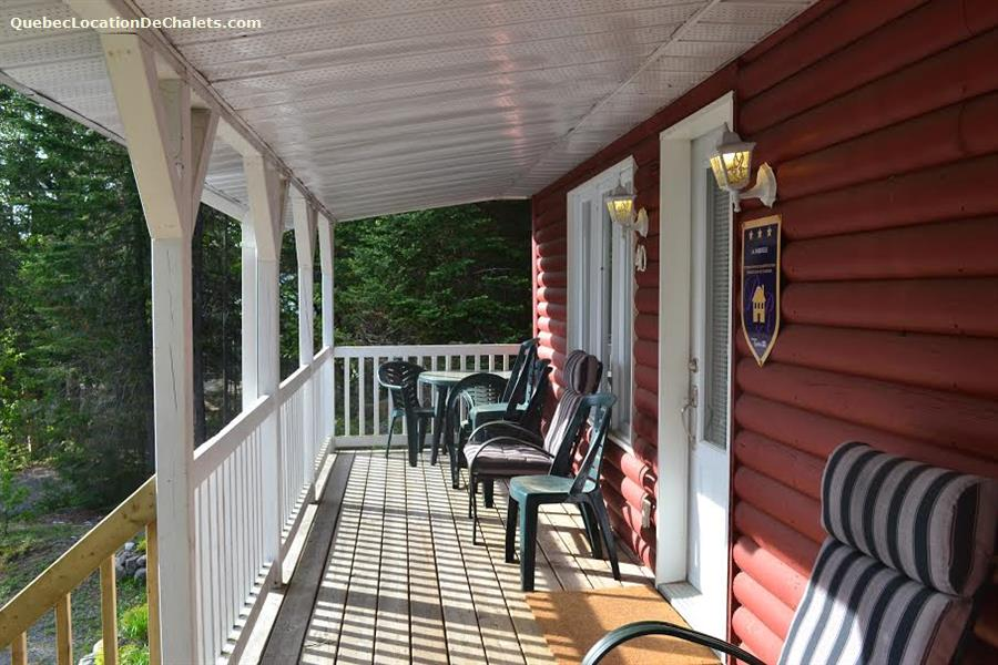 cottage rental Laurentides, Val-des-Lacs (pic-13)