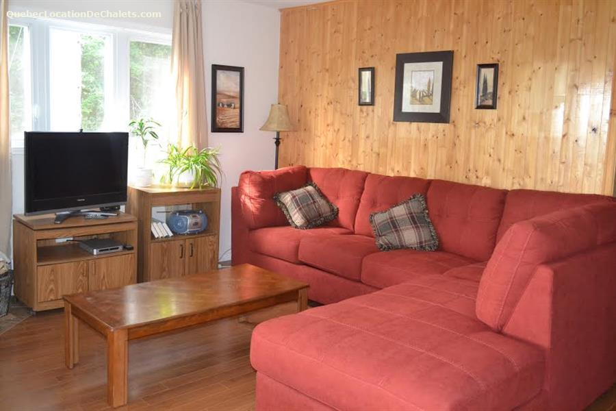 cottage rental Laurentides, Val-des-Lacs (pic-4)