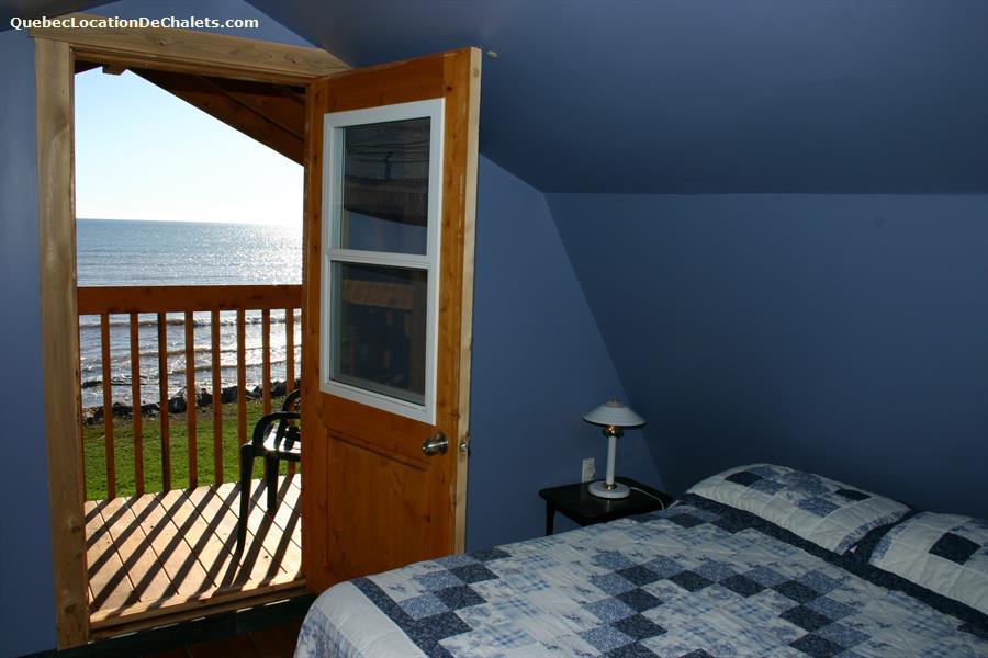 cottage rental Gaspésie, Percé (pic-13)