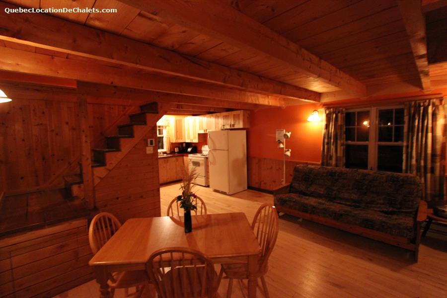 cottage rental Gaspésie, Percé (pic-9)