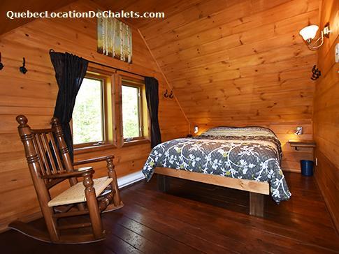 cottage rental Lanaudière, Entrelacs (pic-9)