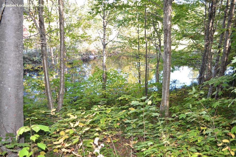 chalet à louer Québec, Québec : Lac-Beauport (pic-11)