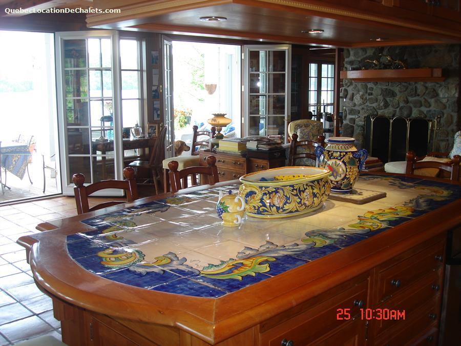 cottage rental Estrie/Cantons-de-l'est, Magog (pic-10)